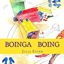 Boinga Boing by [Storm, Julia]