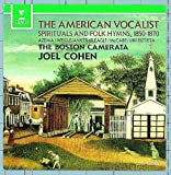 The American Vocalist: Spirituals and Folk Hymns, 1850-1870
