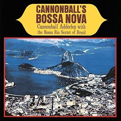 CD : Cannonball Adderley - Cannonball's Bossa Nova (Super-High Material CD, Japan - Import)