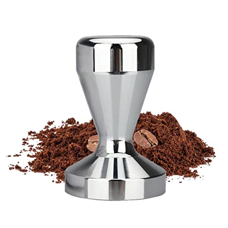 innislink Café Tamper, Café expreso Tamper 51 mm kaffeemehlpresser de Granos de café de Prensa