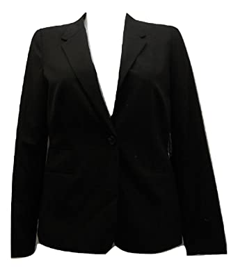 f99fcdc95ea Vince Camuto Women s Plus Size One Button Blazer