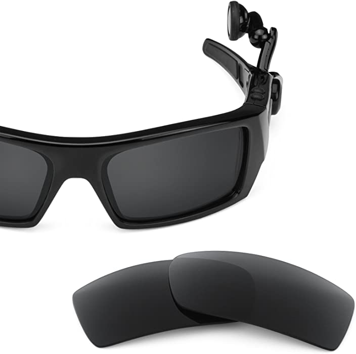 Replacement Pack Thump 2 K028 6 Pair Oakley Combo For Lenses Revant thrxsdCQ