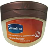 Vaseline Petroleum Jelly, Cocoa Butter, 7.5 oz