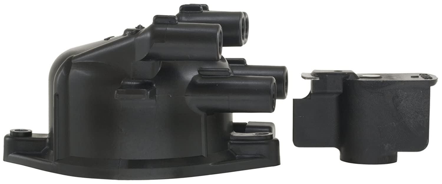 WVE by NTK 3D1152 Distributor Cap and Rotor Kit