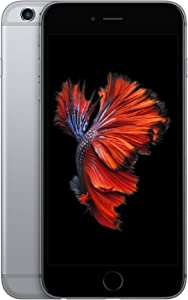 Verizon Prepaid - Apple iPhone 6S Plus (32GB) - Space Gray
