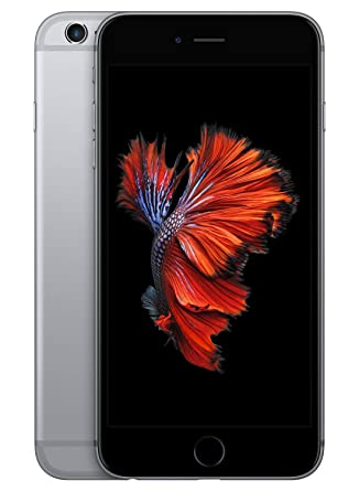 Apple iPhone 6s Plus (de 32GB) - Gris espacial: Apple: Amazon.es