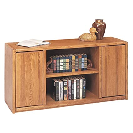 Martin Furniture Contemporary Storage Credenza   Fully Assembled