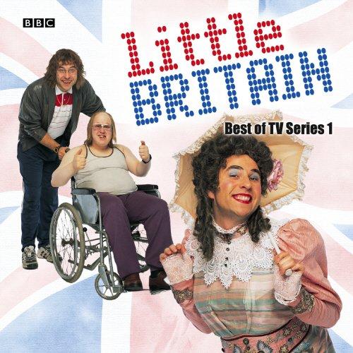 Serien Stream Little Britain