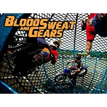 Blood Sweat and Gears Season 2015
