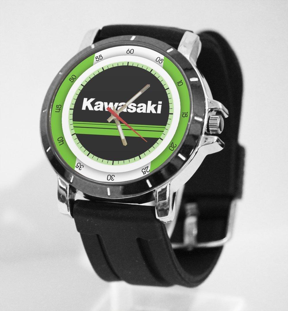 Kawasaki Ninja 300 SportbikeエンブレムカスタムWatchフィットYourシャツ