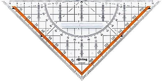 18 opinioni per Rotring S0903950 Set di Strumenti da Disegno