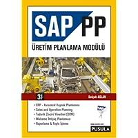 SAP PP Üretim Planma Modülü