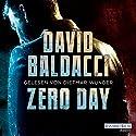 Zero Day (John Puller 1) Hörbuch von David Baldacci Gesprochen von: Dietmar Wunder
