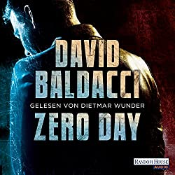 Zero Day (John Puller 1) [German Edition]