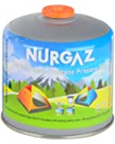 Nurgaz Ng 201-V 450 Gr Vidalı Yedek Kartuş Tüp