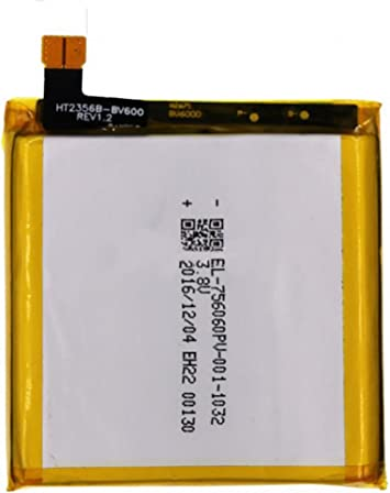 Theoutlettablet® Bateria reemplazo para Smartphone Blackview ...
