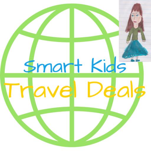 (Smart Kids Travel Deals)