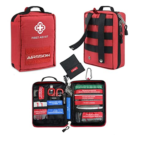 Back To Search Resultssports & Entertainment Original Emergency Survival Bag Mini Family First Aid Kit Sport Travel Kits Home Medical Bag Car First Aid Bag Hot Sale 7