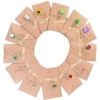 ZARRS Tarjeta para Boda,3D Tarjetas de Felicitación Pop-up Tarjeta Amor para Bodas