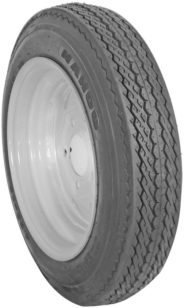 Nanco Bias Tire - 480-12 J