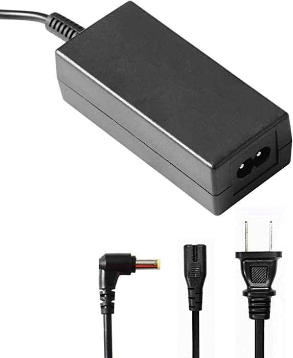 ARyee 19V 2.15A 5.5 X 1.7mm AC Adapter Laptop Charger Power Supply for Acer Chromebook C7 AC700 C700 C710,Acer Aspire One D250 D255 D255E D257 D260 KAV10 KAV60 NAV50 Z5WAH ZA3 ZE6 ZG5 ZG8