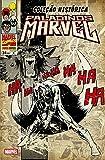 Coleção Histórica. Paladinos Marvel - Volume 8