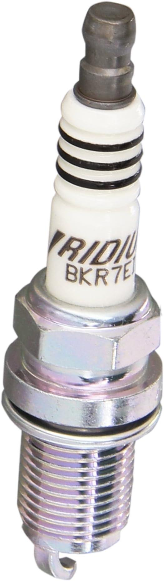 NGK 2667 BKR7EIX Iridium IX Spark Plug