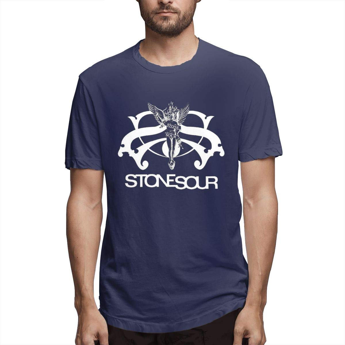 Terstin Stone Sour Classic Retro Vintage Shirts