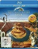 Weltnaturerbe USA - Grand Canyon Nationalpark [3D Blu-ray]