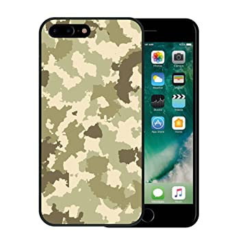 WoowCase Funda iPhone 8 Plus, [iPhone 8 Plus ] Funda ...