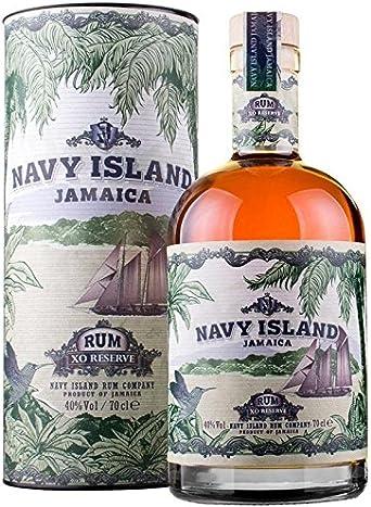 JAMAICA RUM XO RESERVE 70 CL EN ASTUCCIO