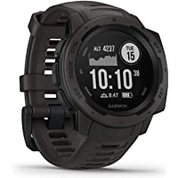 Deals on Garmin Instinct Rugged Outdoor Watch w/GPS