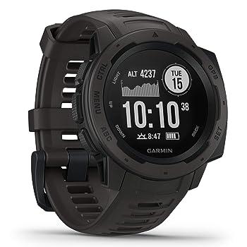 Garmin Instinct Triathlon Watch