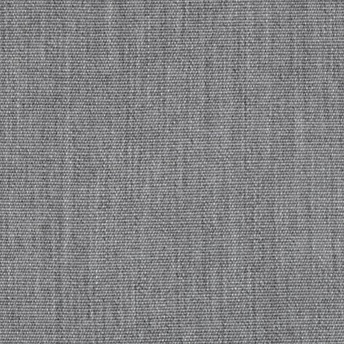 Sunbrella Canvas Granite Outdoor Fabric by The Yard, ()
