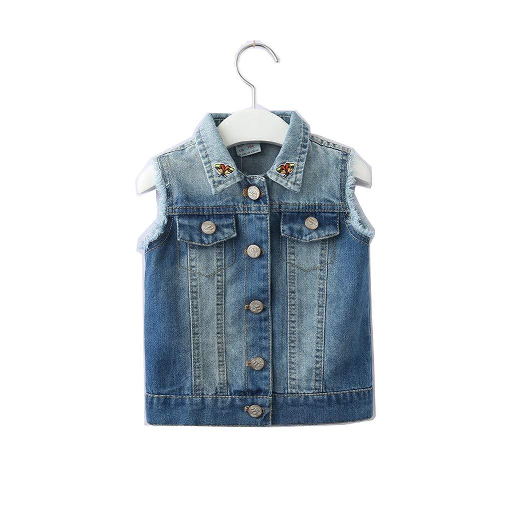 Shop o rama | Gilet denim ricamato, Abbigliamento e