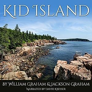 Kid Island Audiobook