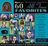 60 All-Time Favorites, , 1570193754