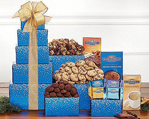 Wine-Country-Gift-Baskets-Ghirardelli-Tower