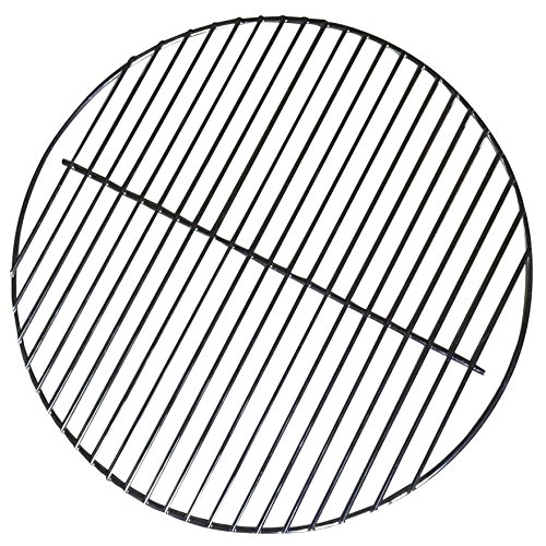 14 Inch 201 Stainless Steel Charcoal Grill Cooking Replacement Grate - For use in 14