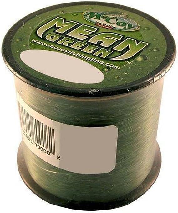 McCoy XTRA CLEAR CoPolymer 12# 1000yd Bulk Spool
