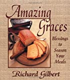 img - for Amazing Graces: Blessings to Season Your Meals book / textbook / text book