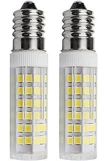 SFTlite [2 unidades] E14 SES Bombilla LED 5W–500lm–Blanco Fresco 6000K