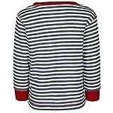 EcoAble Apparel Kids Long Sleeve Thermal Shirt