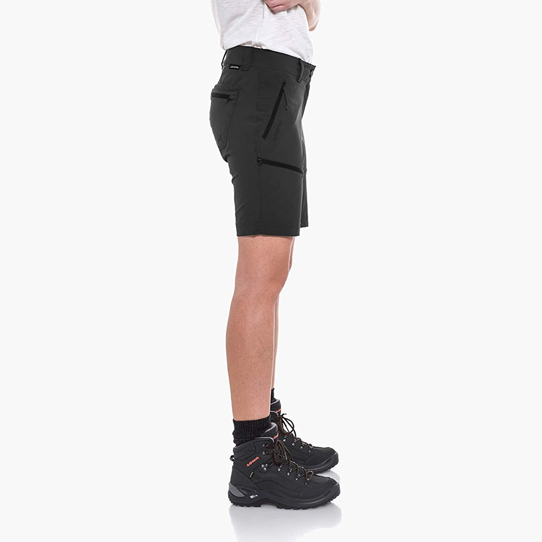 Schöffel Shorts Toblach2 Damen kurze Hose Outdoor Bergsport Wandern