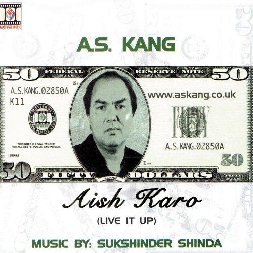 Aish Karo