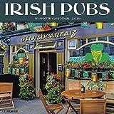 Irish Pubs 2019 Wall Calendar