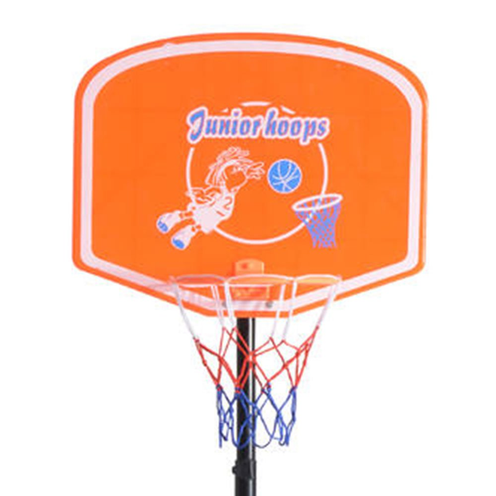 Rim Height 1.25-1.53m Maximum Applicable Ball Diameter 5 CiAn Kids Portable Basketball Stand
