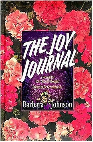 Book The Joy Journal