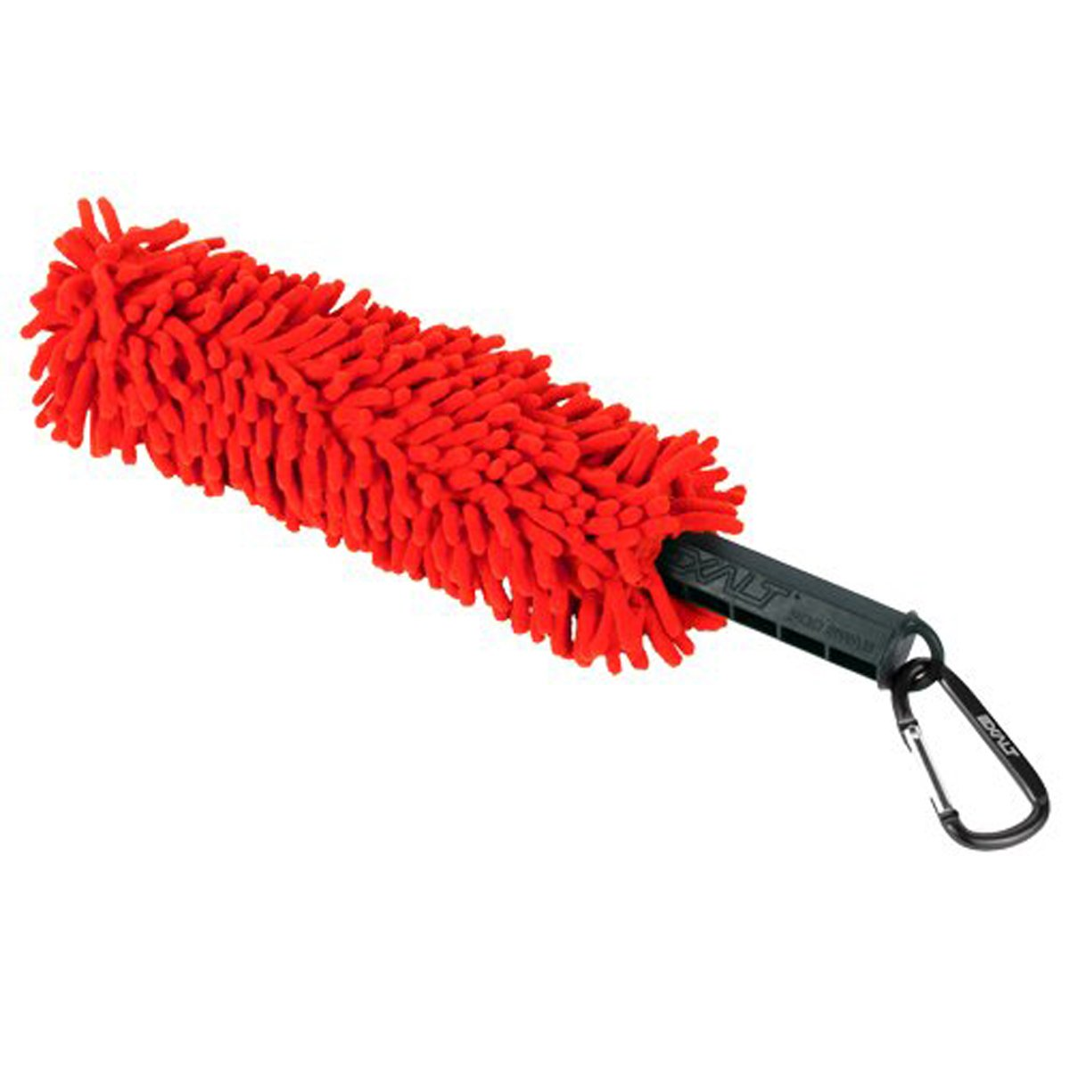 Exalt Paintball Pod Swab/Pod Cleaner Squeegee (Red) by Exalt