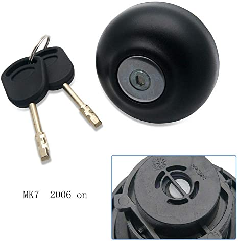Verrouillage Carburant Essence Diesel Casquette /& deux touches convient pour FORD TRANSIT MK6 MK7 2000-2014